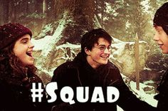 Harry Potter quotes when you need a caption