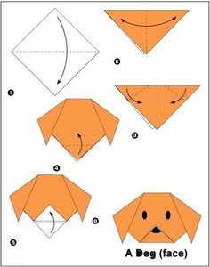 - Origami - Simple origami for kids and their parents. Selection of funny and cute figures — DIY is … nice Simple origami for kids and their parents. Selection of funny and cute figures — DIY is FUN Read More by Origami Design, Origami Diy, Useful Origami, Origami Paper, Diy Paper, Paper Crafts, Origami Folding, Origami Envelope, Easy Origami For Kids