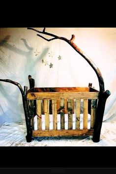Baby Crib ❤