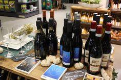 Weinauslese.ch – Weinauslese im Bacher Gartencenter Langnau am Albis