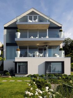 modern urban style for cottages - Google Search