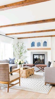 Coastal Living Rooms, Home Living Room, Living Room Designs, Living Room Furniture, Home Furniture, Living Room Decor, Modern Furniture, Rustic Furniture, Antique Furniture