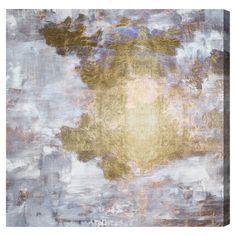 Nindae Canvas Print, Oliver Gal//