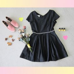 Kuwaii Easter Weekend outfit