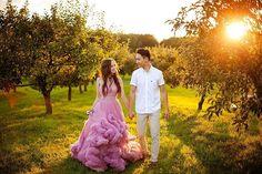 184 отметок «Нравится», 2 комментариев — Anastasia Gaydash (@gaydash_anastasia) в Instagram: «Весна в Москве! И уже в эти выходные пройдут первые фотосессии на природе!  Цветения яблонь…»