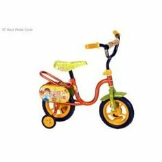 Bikes For Boys Age 3 Toddler quot Bike
