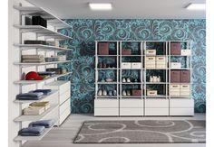 Ter ou não portas no closet? Escolha a opção que se encaixa melhor na sua rotina!