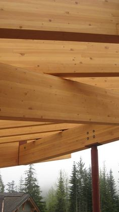 Glulam Abstraction >> 22 Best Glulam Images Woodworking Architecture Details Carpentry