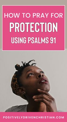 how to pray for protection using Psalms 91 Positive Bible Verses, Powerful Bible Verses, Encouraging Verses, Bible Verses About Love, Verses About Strength, Audio Bible, Prayer For Protection, Personal Prayer, Shadow Of The Almighty