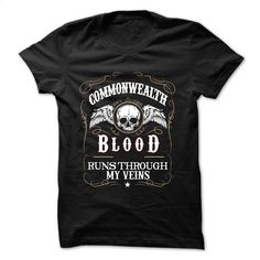 Top Seller COMMONWEALTH T Shirt, Hoodie, Sweatshirts - shirt design #shirt #Tshirt