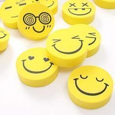 Smilies are contagious:)