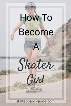 How girls started skateboarding? How a girl can learn longboard and be a professional skateboard? Read this article to know more about girls and skateboarding.