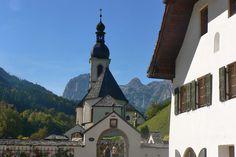 """Autorenlesung mit bayerischer Musik im Haus der Berge"""" - Berchtesgadener Land Blog"""
