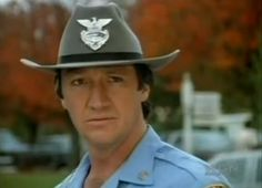 """Alan Autry as Bubba Skinner. - """"In the Heat of the Night."""""""