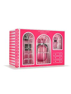 Bombshell Deluxe Gift Set