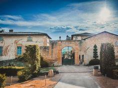 Les plus belles salles de mariage du Rhône