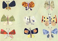 Butterfly Collage | Flickr - Photo Sharing!