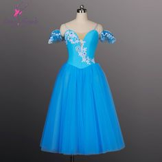 Find More Ballet Information about Girls Giselle Ballet Tutus Women Solo Dance Long Romantic Tutu Dress For Performance Adult Blue Ballet Tutu Swan Costume BL 074,High Quality tutu princess,China tutu dress Suppliers, Cheap tutu ballet from Love to dance on Aliexpress.com