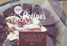 FSF Recipes: Chocolate Winning