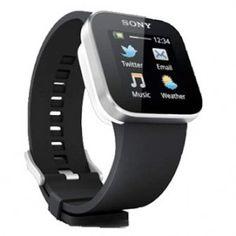 Sony comienza a vender el SmartWatch, un reloj de pulsera inteligente