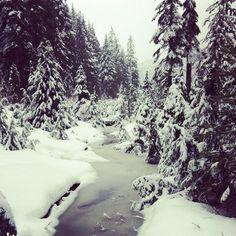 #cypressmountain #northshore #mountain #snow