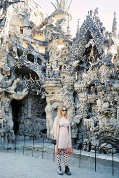 Eleanor Hardwick, Travel Diary