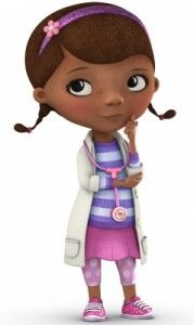 Image result for doc mcstuffins