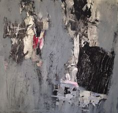 "Saatchi Art Artist Naomi Middelmann; Painting, ""figure 1"" #art"