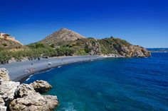 Mavra Volia, Chios Island,Greece