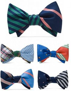 cheeky colorful charming creations (social primer by brooks brothers)