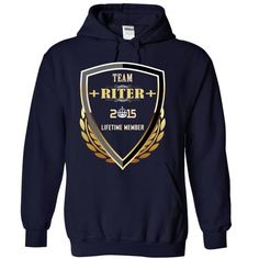 Cool 2015 RITER - This Is YOUR Year T shirts