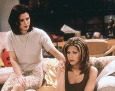 La razón por la que Courteney Cox rechazó el papel de Rachel en 'Friends' - Fotogramas