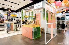 Permanent Littlesmith concession in Topshop follows pop-up - Retail Design World
