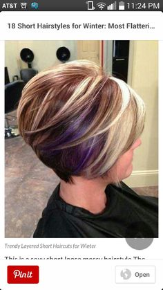 Want this hair color!!