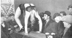 Weimar Cabaret