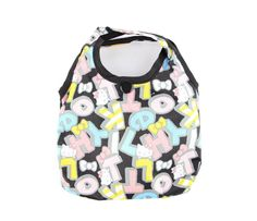 Hello Kitty Eco Tote Bag: Letters