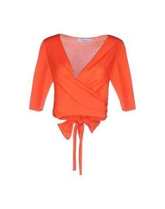 BLUMARINE Wrap-Around. #blumarine #cloth #dress #top #skirt #pant #coat #jacket #jecket #beachwear #