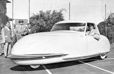 The Three-Wheeled Tiger – Californian – Davis – Delta – Dodgem – Interceptor Story