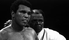 First Person from The Groz: The day I met #TheGreatest, #RipMuhammadAli