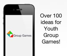 9 Contained Youth Group Games That You Can Play In A Classroom | Calum Henderson