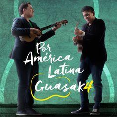 """La reconocida agrupación Guasak4 lanzará su tercera producción discográfica """"Por América Latina"""" con una presentación este 17 de septiembre, a las 6:00 PM, en el Centro Cultural BOD.</p>"""