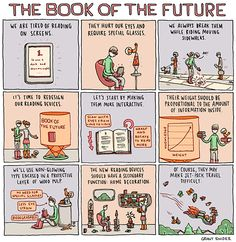 Book of the Future