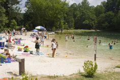 Fuller Lake at Pine Grove Furnace State Park | Gardners, PA 17324 | Cumberland Valley PA