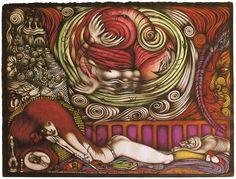 vali myers artwork - Google Search
