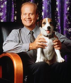 Top Ten TV Characters Who Started As Minor Parts - Frasier Crane (Cheers/Frasier)   So you might be wondering why, after we have just covered iconic television characters like Fonzie and JR, why we decided to give the top spot to Frasier?  Read more: http://www.toptenz.net/top-ten-tv-characters-who-started-as-minor-parts.php#ixzz2P9TOmbrY