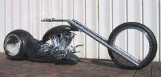 Billy Lane bike?