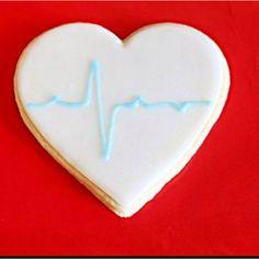 Nurse cookie :)