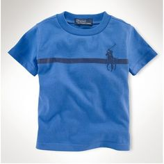 Welcome to our Ralph Lauren Outlet online store. Ralph Lauren Kids Short Sleeve T Shirts rl0208 on Sale. Find the best price on Ralph Lauren Polo.