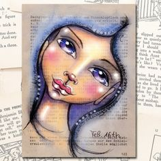 Creative Creations by Andrea Gomoll » Scrapbooking, Mixed Media & Art Journaling » page 2