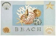 Key West Nautilus Small Mat